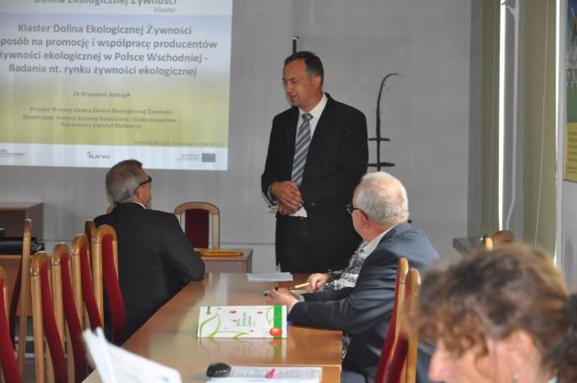 spotkanie w Sandomierzu